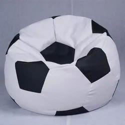 Football Bean Beg
