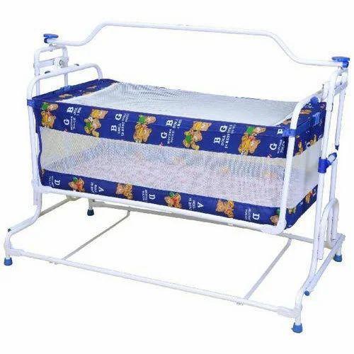 Infant Baby Cradle, Cradles, बच्चे का पालना - Bhasin ...