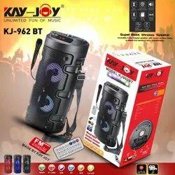 Kay Joy KJ-962BT Mobile Bluetooth Speaker