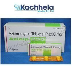 Azicip -250