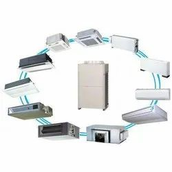 VRF Systems Air Conditioner