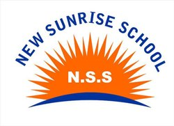 New Sunrise School ( Eng & Guj Medium)