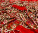Soft chiffon saree