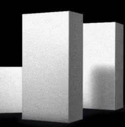Gray AAC Concrete Blocks