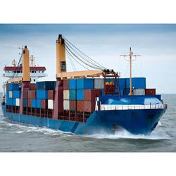 Sea Freight Forward Service