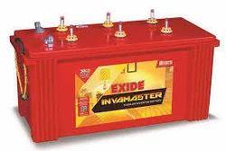 Exide Tubular Battery IMST1500