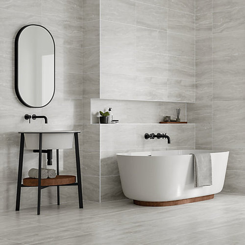 Ceramic Tiles Bathroom Wall Tiles 5 10 Mm Rs 25 Square
