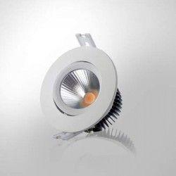 LED COB Square Spot Light