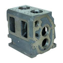 Industrial Iron Casting