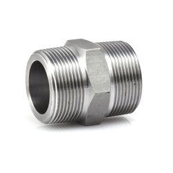 Alloy Steel Hex Nipple