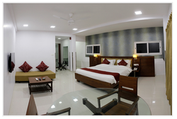 Junior Suite Room Rental Services