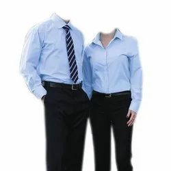 Corporate Uniform for Office