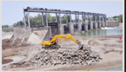 Dams And Water Supply Construction Services