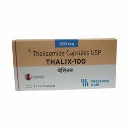Thalix100 Capsule