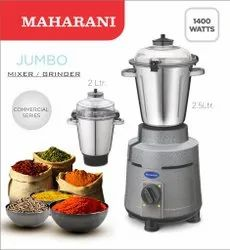 Commercial Mixer Grinder 1400 Watts