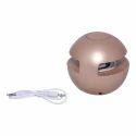 Zydeco BT118 Smart Touch Light Bluetooth Speaker
