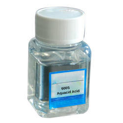 Liquid 600S Aquacid Acid, Packaging Size: 50ml