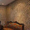 Interior Wall Mosaic Tiles
