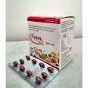Lyoopene Grape Seed Extract Green Tea Extract Capsules
