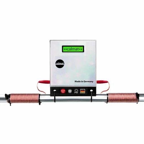 Electronic Water Softener Vulcan Water Softener