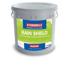 Rain Shield Waterproofing Solution
