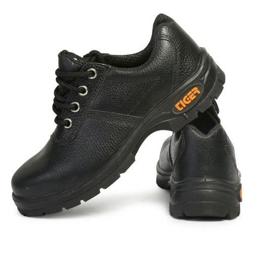 4b7ad2da89 Foot Protection - Tiger Safety Shoes Manufacturer from Mumbai