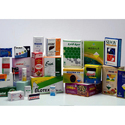 Pharma Packaging Material