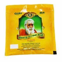 Giri Vibhuthi - 100 gms