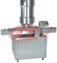 Automatic Vial Cap Sealing Machine