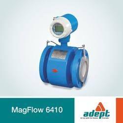 Full Bore Electromagnetic Flowmeters