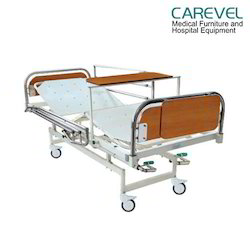 Carevel Hospital Fowler Bed