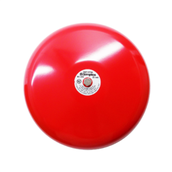 SECURICO Metal Fire Alarm Bell, Model Number: Sec - Fab4