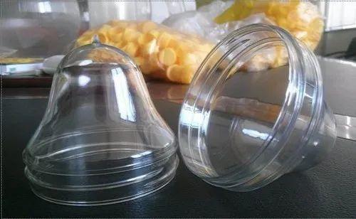 120mm PET Jar Preform