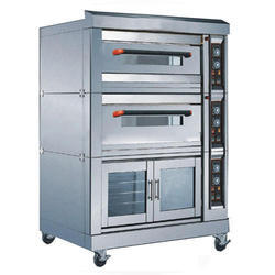 Aarul Silver Electric Oven Proofer
