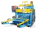 Autofeeder Hollow Block Making Machine