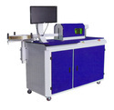 Aluminium Channel Bending Machine