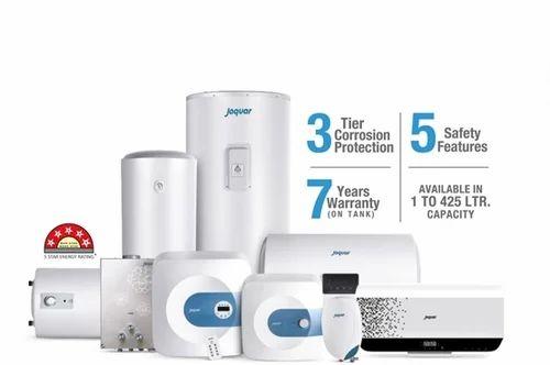 jaquar water heaters | aditya enterprises | wholesaler in ltb road