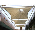 Banquet Hall Tensile Fabric Structures