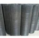 Mild Steel And G.i Square Ms Welded Wire Mesh, For Industrial, Material Grade: M.s Or G.i