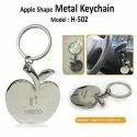 Metal Keychain H-502