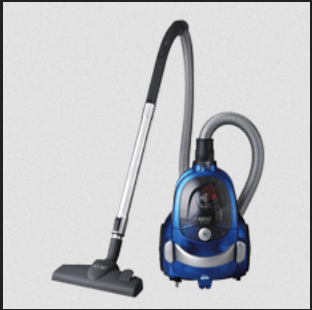Kent Cyclonic Vacuum Cleaner