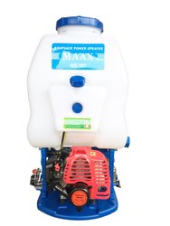 Maax Knapsack Power Sprayer