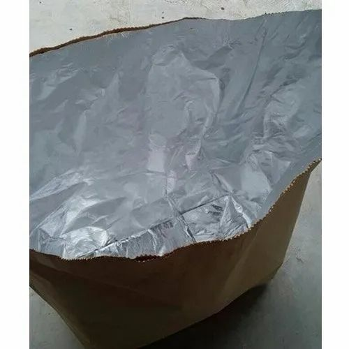 Multiwall Paper Bag with EVOH Liner