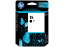 HP 15 (C6615DA) Ink Cartridge Black