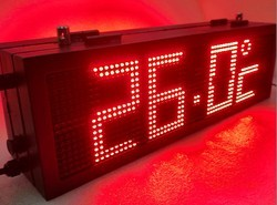 LED Display Indicator