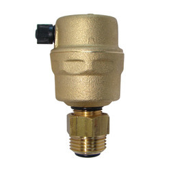 Brass Air Release Valve