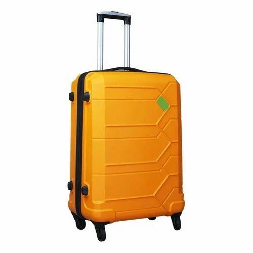 70fb09fcd Dna Polycarbonate Trolley Bag