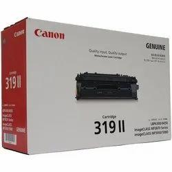 Canon 319 Black Toner Cartridge