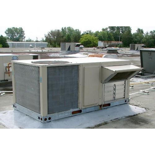 Rooftop Ac For Industrial Use Rs 25000 Ton Mech Skillz