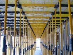 On Hire Steel Shuttering